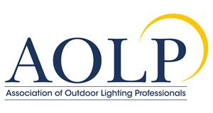 Association of Outdoor Lighting Professionals logo